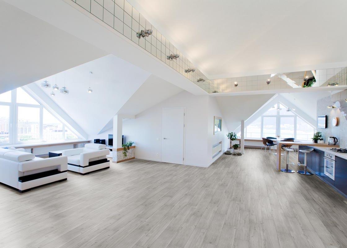 Dolomite Room Scene